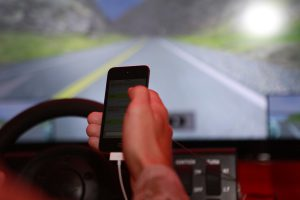 NJ Considers Tougher Penalties for Distracted Driving – A4062
