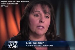 Video: Beyond the Case – Kim Montelaro