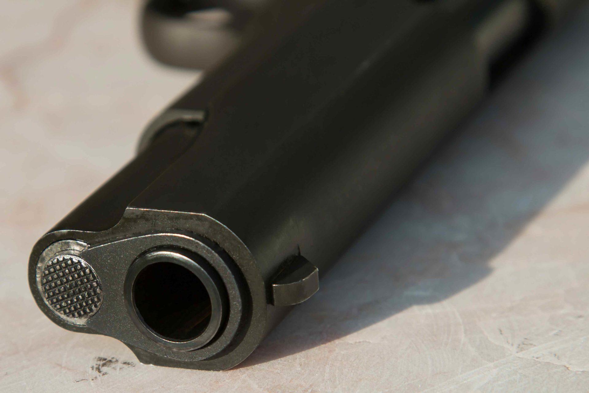 gun croppsed