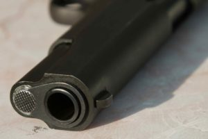 The Correlation Between Unsecured Guns & School Shootings