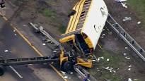 Bills to Increase School Bus Safety to be Heard in Asm. Transportation Committee